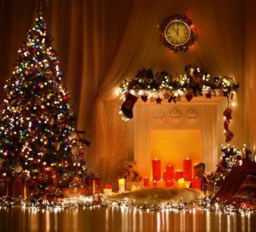 Новогодние и зимние туры